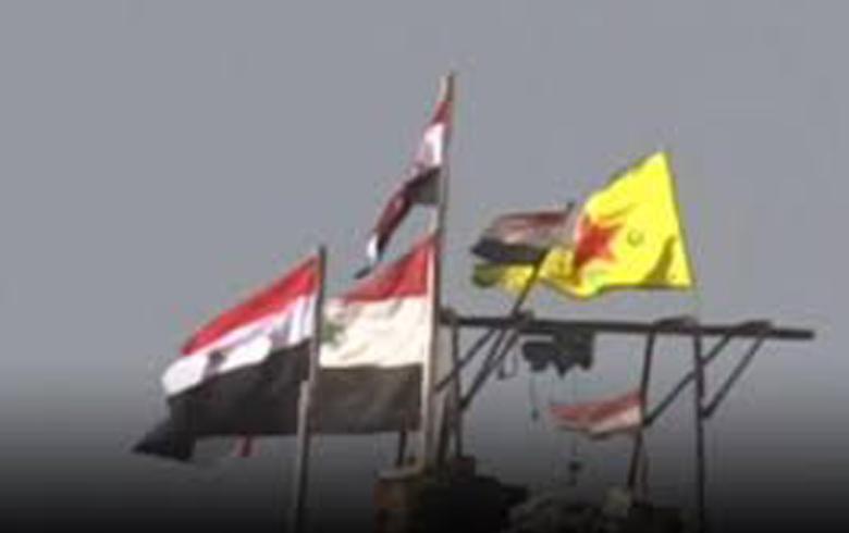 قيادي كوردي سوري يكشف عن مضمون مقترح