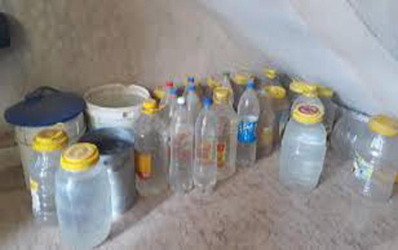 في قامشلو PYD يقطع المياه و يرسلها إلى مناطق سيطرة النظام