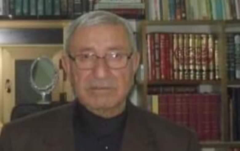 كوردستان سوريا تفقد إحدى شخصياتها الوطنية
