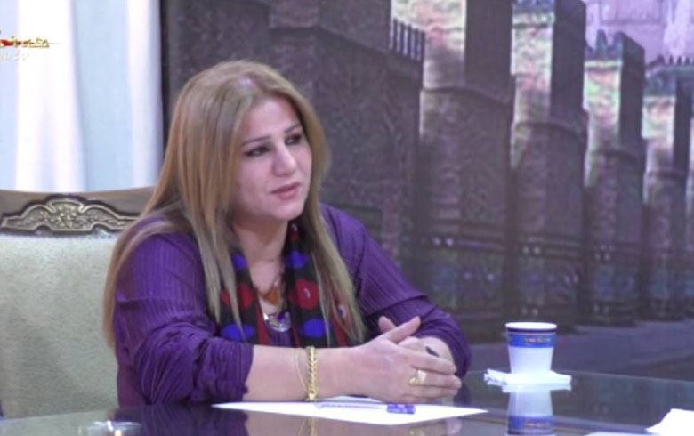 شمس عنتر: نتيجة لتأزم الوضع المعيشي ,ظواهرغريبة تدق أبواب كوردستان سوريا