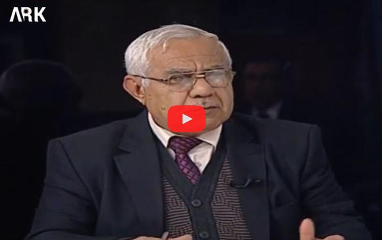 محمد سعيد الوادي القيادي في PDK-S يوجه نداء