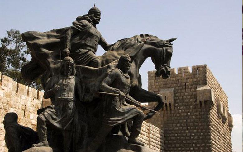 Selahidînê Kurdî
