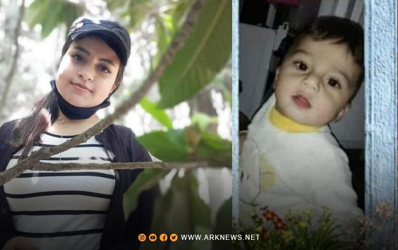 الإفراج عن معتقل استشهد زوجته وطفليهما في هجوم إرهابي على عفرين