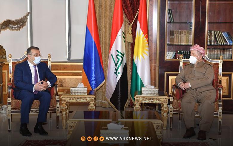 أرمينيا: