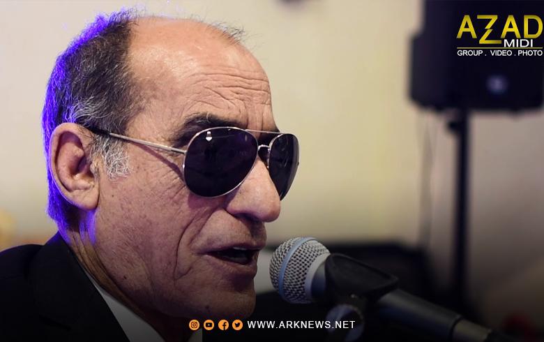 عام على رحيل الفنان الكوردستاني سعيد كاباري