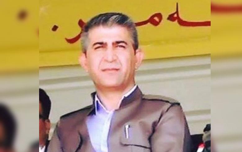 Seîd Umer : Rewşa Rojavayê Kurdistanê gihiştiye asteke pir metirsîdar