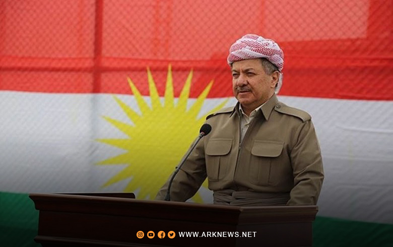 President Barzani: Terrorism is the enemy of everyone, and it must be uprooted