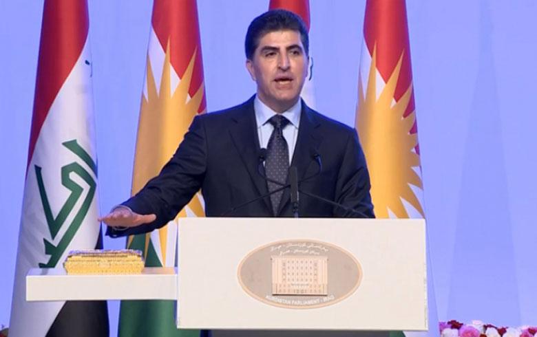 Dîrokek nû li Kurdistanê destpê dike
