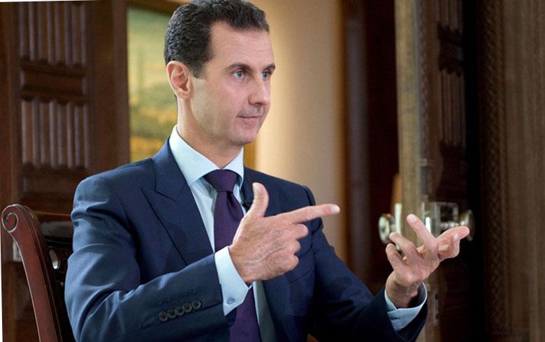 ضابط سوري معارض يتحدى السوريين ويقول أن الأسد باقٍ لهذه الأسباب
