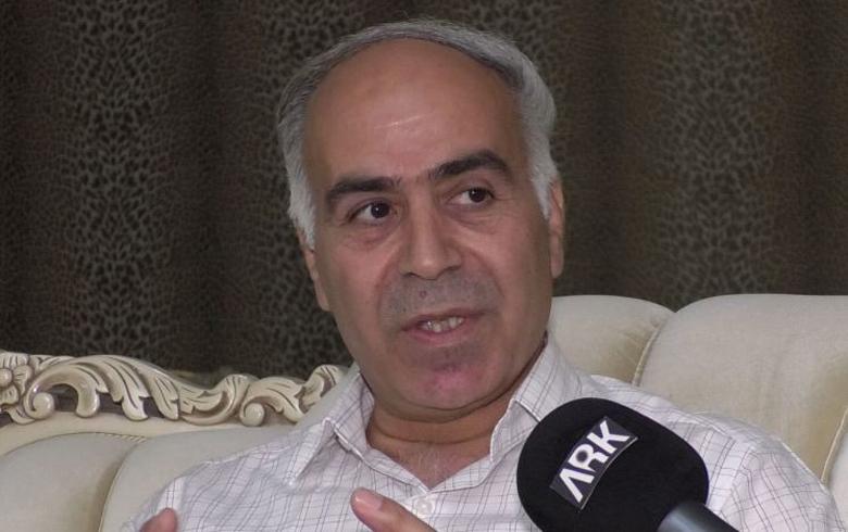 Şahîn Ehmed: PDK-S bû dengê Kurdan li Sûriyê