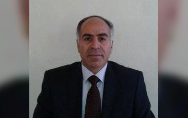 شاهين احمد ....في سوريا الانقسام واقع ...والتفكك قادم
