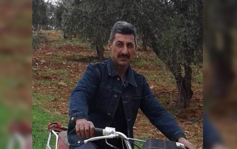 Afrin: The abduction of a Kurdish civilian from the neighborhood of Mahmuodiya