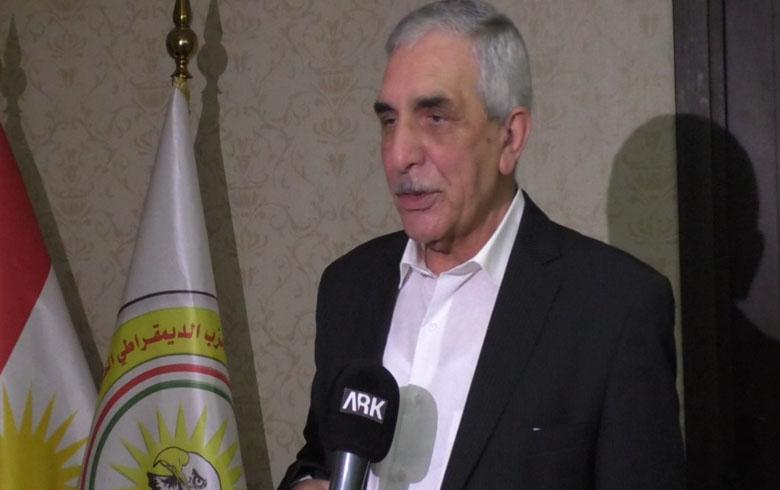 سعود الملا یدعو الكورد إلى العودة لكوردستان سوريا