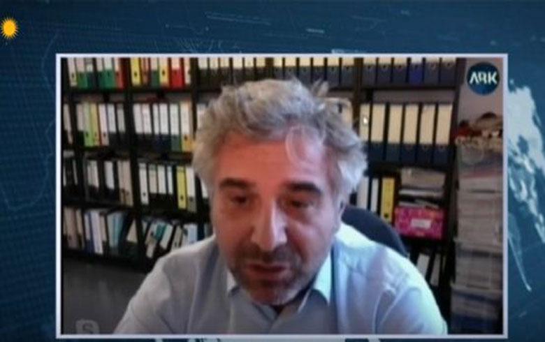 سيامند حاجو: أمريكا غير مهتمة بكوردستان سوريا و مستعدة لإعطاء 40 كم لتركيا