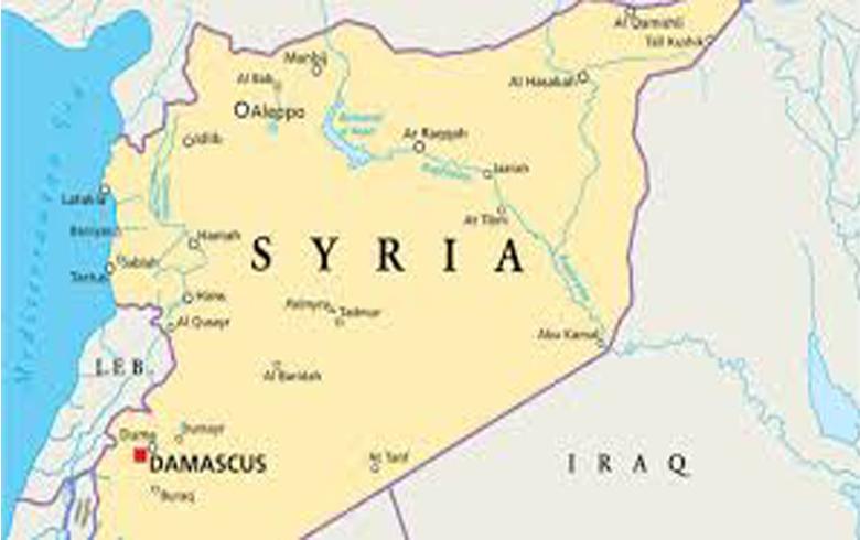 ممثل القومية الكوردية في سوريا يجتمع مع المبعوث الدولي الجديد إلى سوريا
