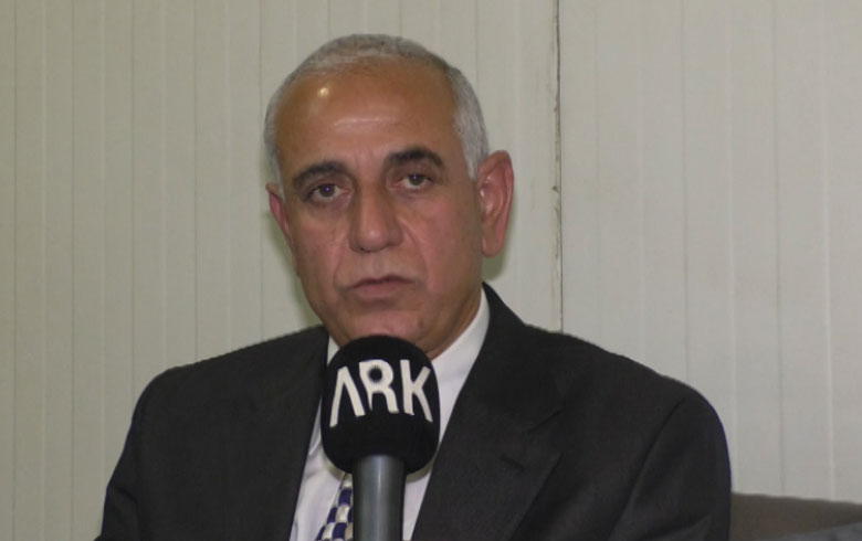 سليمان أوسو: الـ PYD فشل في إدارة المنطقة وحماية ابنائها