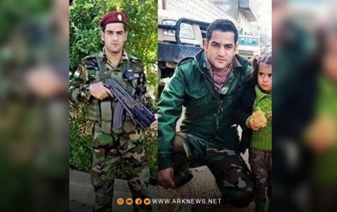 مرور ستة أعوام على استشهاد زيرفان أكرم أول شهيد بيشمركة في كوباني