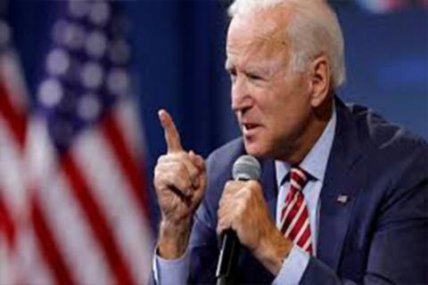 جو بايدن هو أوباما!