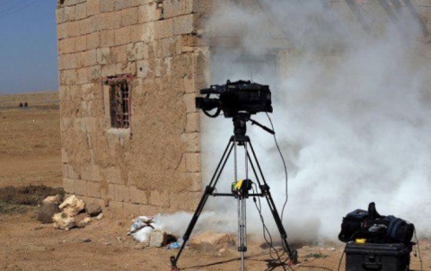 RSF: 50 Journalists Killed in 2020
