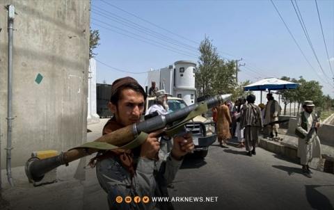 شقيق أشرف غني يبايع حركة طالبان