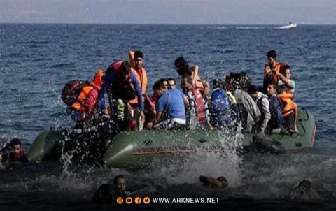 ألبانيا تنقذ 50 سورياً وسط البحر أثناء توجههم إلى إيطاليا
