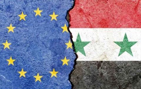 دول الهامش الأوروبي تبحث عن علاقات مع النظام السوري