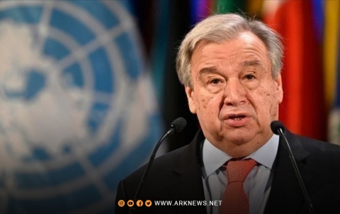 Guterres: The strategic interests of Russia and the United States in Syria are