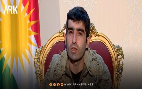رسالة من القائد المنشق أوزكور جياندا إلى أصدقائه: انشقوا عن PKK