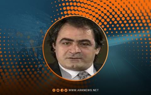 غسان المفلح: للشعب الكردي الحق في تقرير مصيره في سوريا.. والفيدرالية تناسب السوريين