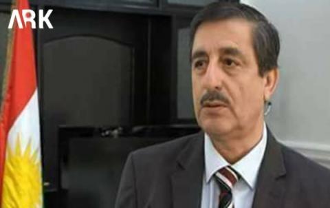 فيصل يوسف: النظام الديمقراطي العلماني الاتحادي يضمن حقوق كافة مكونات الشعب السوري.