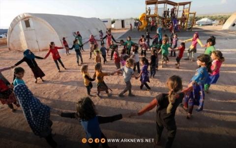"""الحرب فاقمت ظاهرة الأطفال """"مجهولي النسب"""" في سوريا"""
