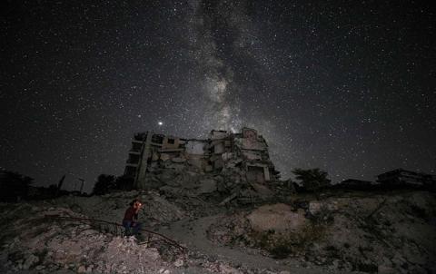 من يريد ومن يستطيع إخراج إيران من سوريا؟