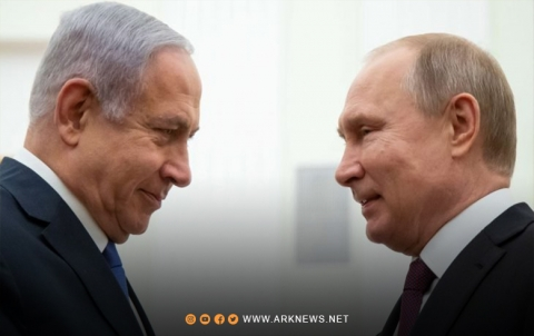 """ما هو """"الموضوع الإنساني في سوريا"""" الذي تتوسط فيه روسيا بين دمشق وتل أبيب؟"""