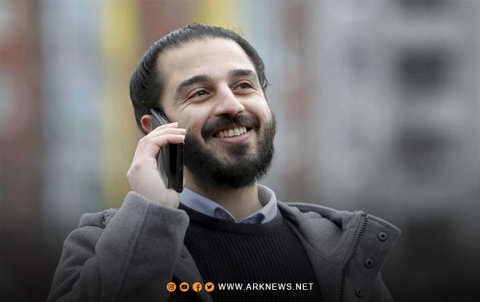 A Syrian arrived in Europe by inflatable boat and is running in Germany's elections