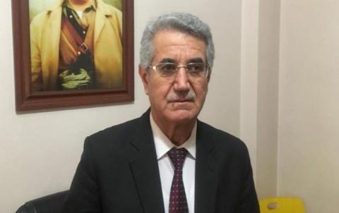 محمد اسماعيل يكشف عن موعد إجراء الانتخابات في الائتلاف الوطني