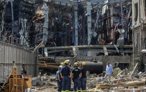 الأمم المتحدة: نحو 100 ألف طفل بلا مأوى جراء انفجار مرفأ بيروت