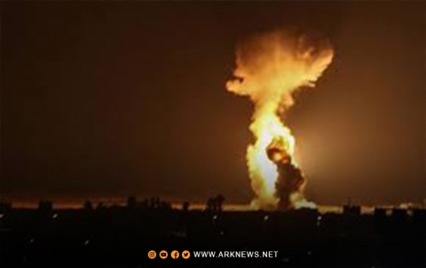 ارتفاع حصيلة قتلى النظام والمليشيات الإيرانية في ضربة فجر الإربعاء إلى 40 قتيلا