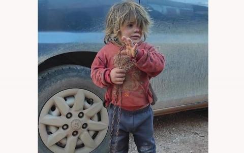 تفاصيل وفاة الطفلة نهلة عثمان بعد تعرضها للتعنيف من قبل والدها