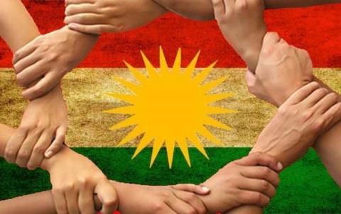 Hejmarek partiyên Bakurê Kurdistanê daxuyaniyek belav kir