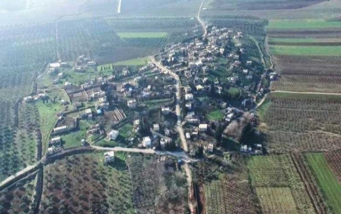 Afrin.. Turkish Intelligence and its backed armed militias arrest a number of Kurdish citizens