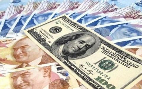 الليرة التركية في هبوط مستمر أمام الدولار الأمريكي