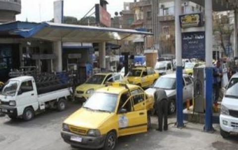 PYD  ترفع سعر مادة المازوت بزيادة 25% في المناطق الكوردية