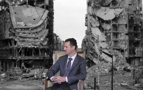 أول تعليق للنظام السوري بخصوص تجديد العقوبات الأوربية
