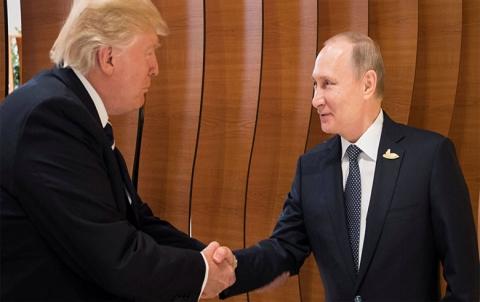 أمریکا وروسیا اتفقتا على منع حدوث صدام مباشر بین إیران واسرائیل فی سوریا