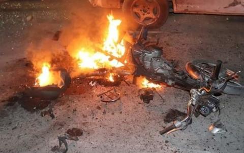 بالأسماء... ضحايا بشرية جراء انفجار في عفرين