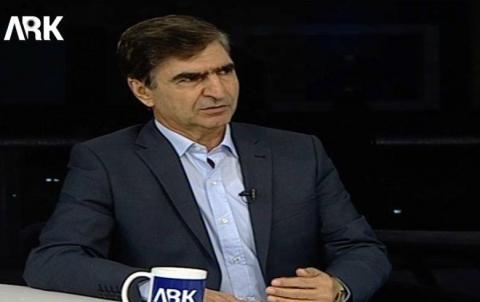 فواز محمود: في الفترة القريبة القادمة في سوريا سيكون الكورد الخاسر الاكبر ولن يستعيدوا عافيتهم الا بعد حين