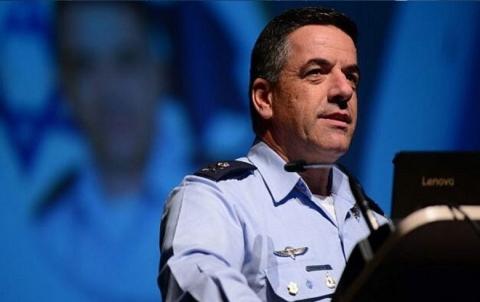 ئسرائیل: ئێریشێن ئەمەریكی لسەر مێلیسێن ئیرانی وێ گوهەرتنێن لسەر دەڤەرێ روو بدە