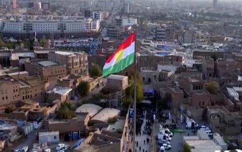 كركوك.. السلطات العراقية تُبلغ 600 أسرة كوردية بإخلاء منازلهم