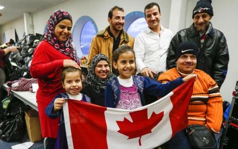 كندا تفتح أبوابها أمام أكثر من مليون مهاجر جديد .. إليكم التفاصيل