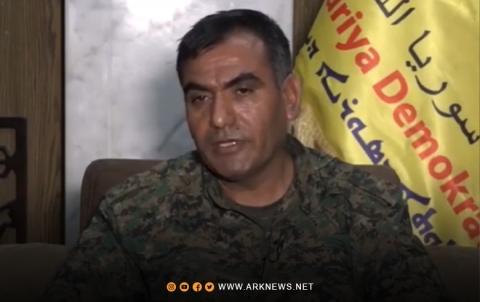 Itîlaf: Daxuyaniya Mehmûd Reş tekez dike ku QSDê ser bi PKKê ve ye
